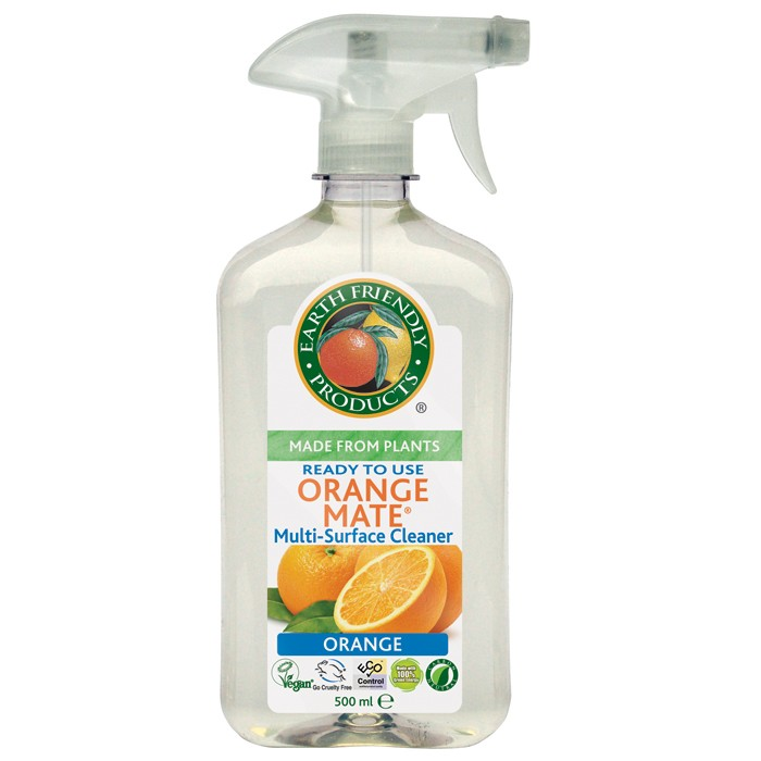 Desengrasante de cocina NARANJA 500ml Earth Friendly Products, Ecos ...