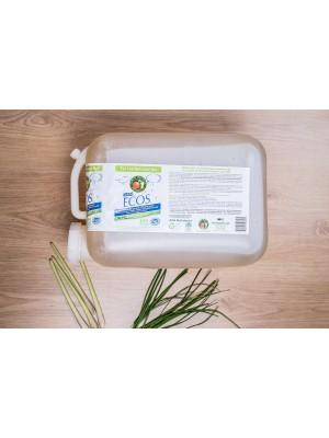 ECOS Detergente líquido LIMONCILLO 18,9 L/640 LAVADOS