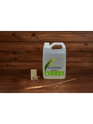 ECO-MAX All Purpose Cleaner Natural Lemongrass (Limpiador multiusos Limoncillo) 4L