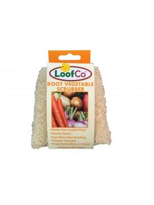 LOOFCO: Esponja vegetal de luffa para fruta y verdura