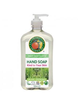 Jabón de manos LIMONCILLO 500ml