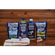 pack limpieza natural casera higiaeco
