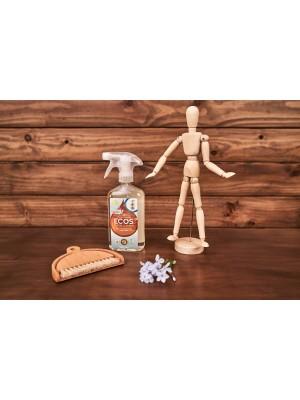 ECOS Limpiador para suelos LIMÓN (spray y fregar)