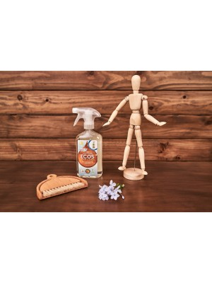 ECOS Limpiador para suelos LIMÓN y SALVIA(spray y fregar)