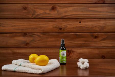 ambientador limoncillo organico hierba de limon higiaeco waft