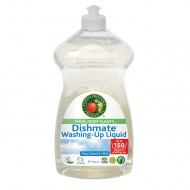 Detergente para platos (manual) SIN AROMA 750 ml