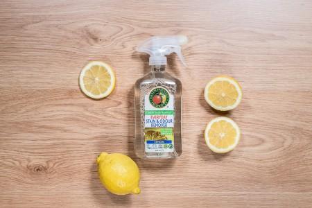Removedor de manchas y olores para USO DIARIO 500ml