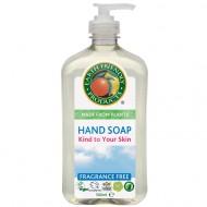 Jabón de manos SIN AROMA