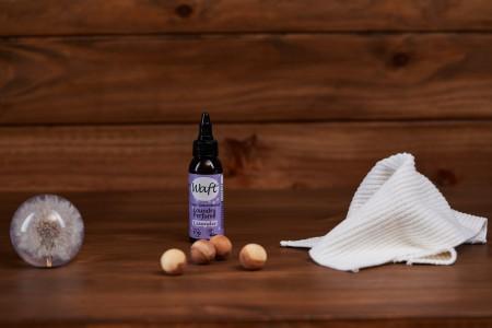 WAFT: Perfume de lavado LAVANDA 50ml/ 100 LAVADOS