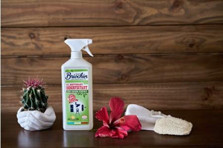 Jacques Briochin: Nettoyant Purifiant (Limpiador purificante en spray)