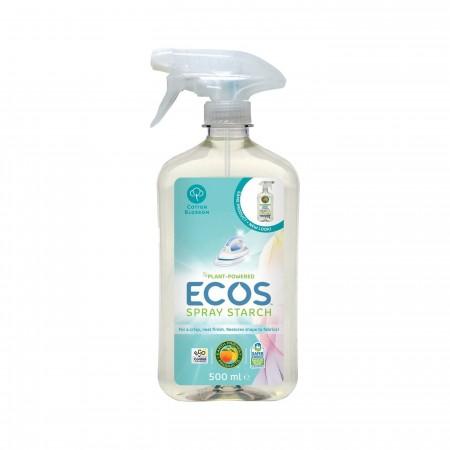 ECOS: Agua de plancha 500ml