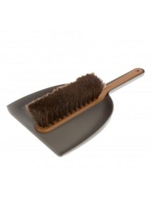 Conjunto- Cepillo y recogedor