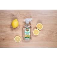 Limpiador para suelos LIMÓN (spray y fregar)