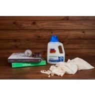 Eco-Max Fabric Softener Fragrance Free (Suavizante SIN AROMA) 1.5L