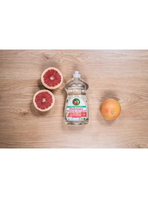 ECOS Detergente para platos (manual) POMELO 750 ml