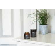 """MULIERES: Natural Candle """"Forest"""" 180ml (Vela natural """"Bosque"""" 180ml)"""