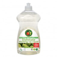 ECOS Detergente para platos (manual) PERA 750 ml