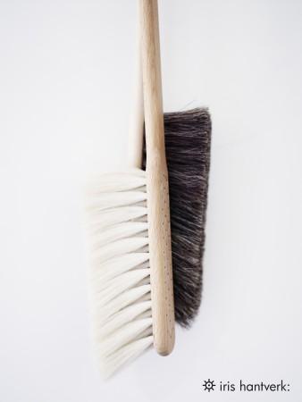 IRIS HANTVERK: Cepillo para el polvo