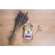 ECOS Detergente para platos (manual) LAVANDA 750 ml