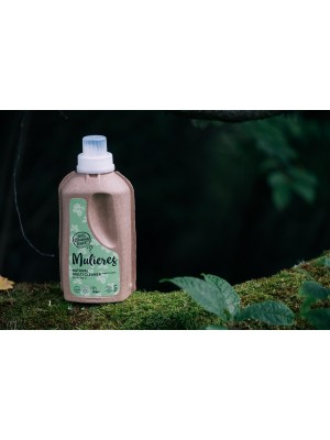 MULIERES: Natural concentrated multi cleaner Nordic Forest 1 L (Limpiador multiusos concentrado Bosque Nórdico 1L)