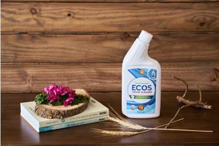 ECOS Limpiador para inodoro CEDRO 710ml