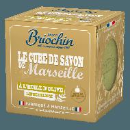 Jacques Briochin: Le Cube de Savon de Marseille (Jabón tradicional de Marsella)