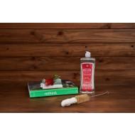 ECOS Detergente para platos (manual) POMELO 750 ml