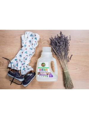 BEBÉ Detergente líquido 1,5L/50 LAVADOS