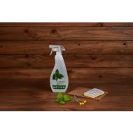 Eco-Max Bathroom & Shower Cleaner Natural Spearmint (Limpiador para baño y ducha MENTA) 710ml