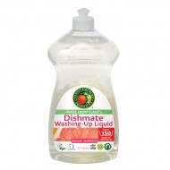 Detergente para platos (manual) POMELO 750 ml