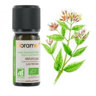 FLORAME: Aceite esencial de CLAVO BIO 10ml
