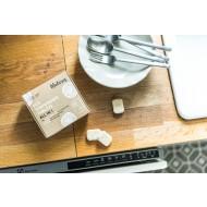 MULIERES: ECO DISHWASHER TABLETS ALL IN 1 (Lavavajillas en pastilla- GRANEL)