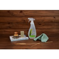 ECO-MAX All Purpose Cleaner Natural Lemongrass (Limpiador multiusos Limoncillo) 710ml