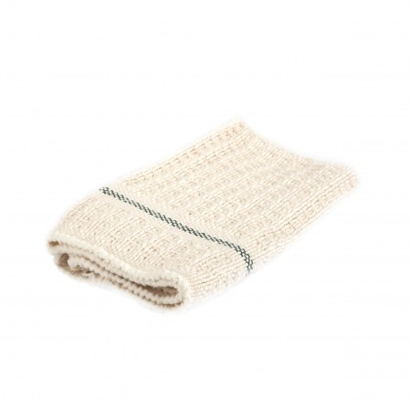 paño de cocina y limpieza blanco grande absorbente higiaeco